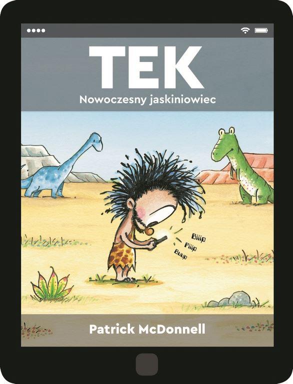 TEK_Nowoczesny_jaskiniowiec