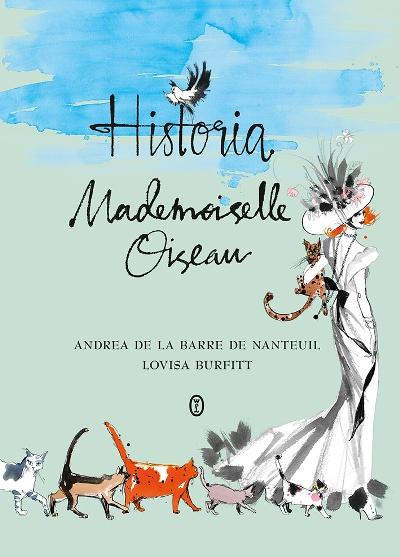 Historia-Oiseau