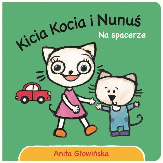 Nunus_na_spacerze