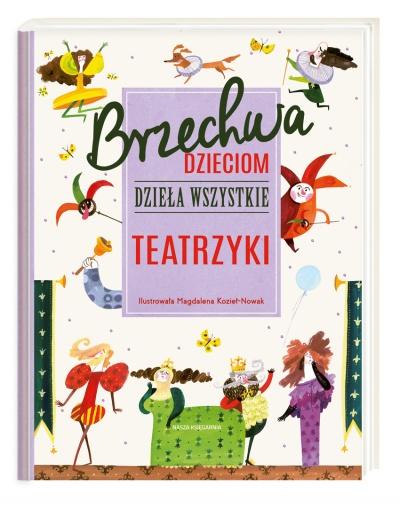 brzechwa_teatrzyki