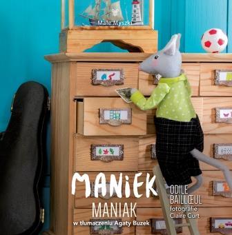 Maniek-Maniak