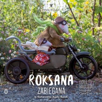Roksana-Zabiegana