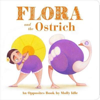 flora-ostrich