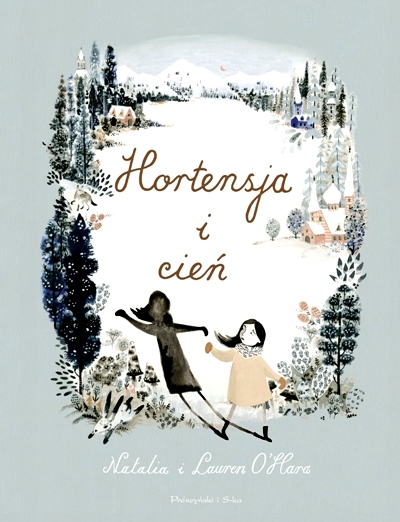 Hortensja.i.cien