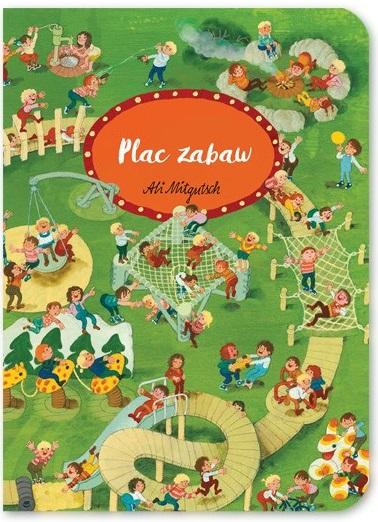 plac-zabaw