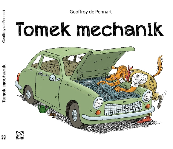 tomek-mechanik