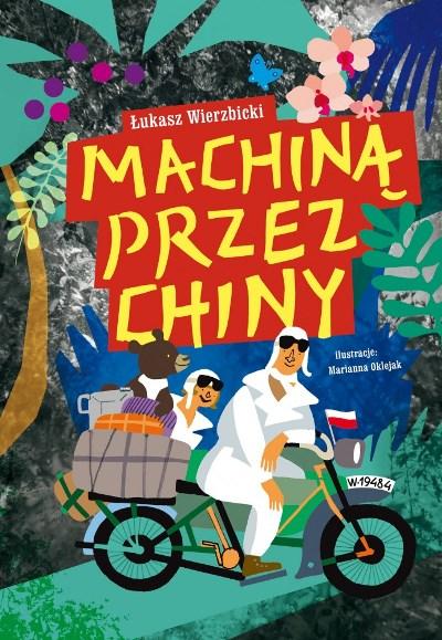 machina-przez-chiny