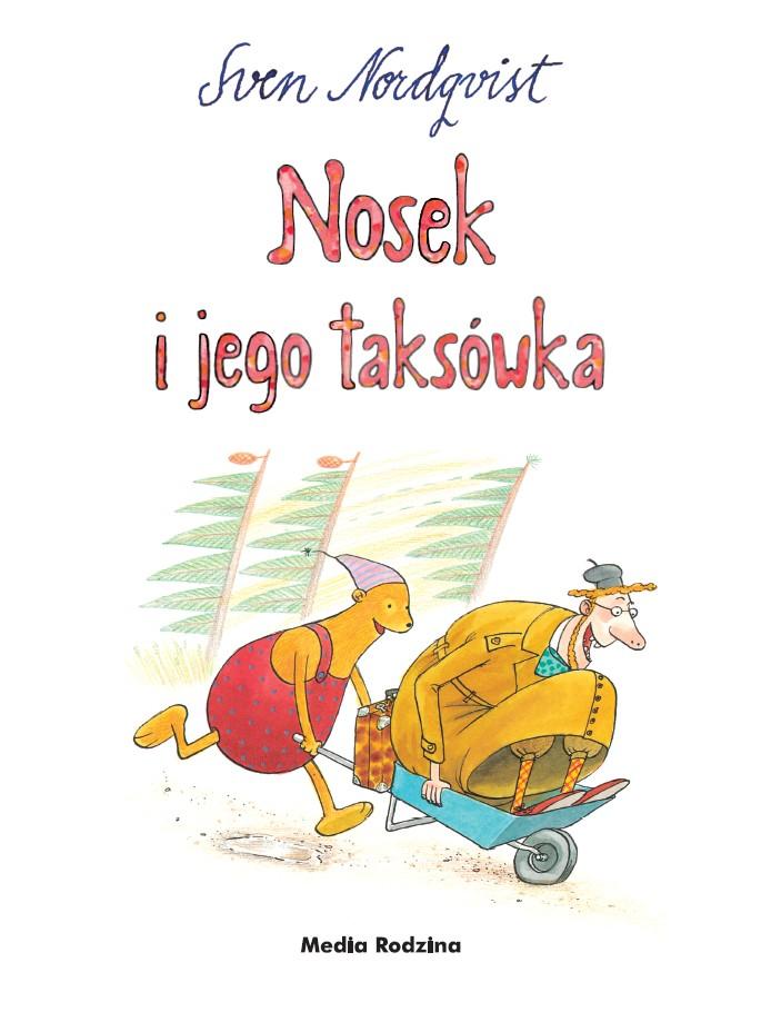 nosek_i_jego_taksówka