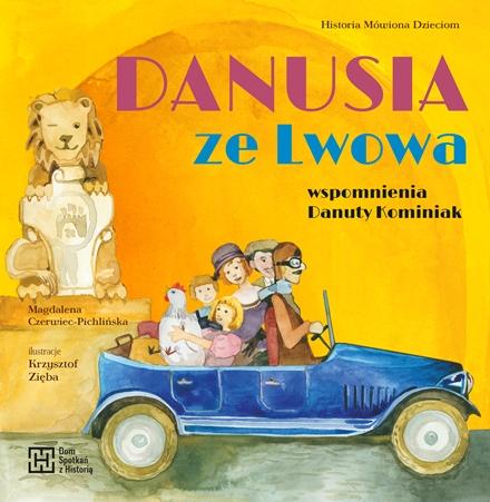 Danusia ze Lwowa