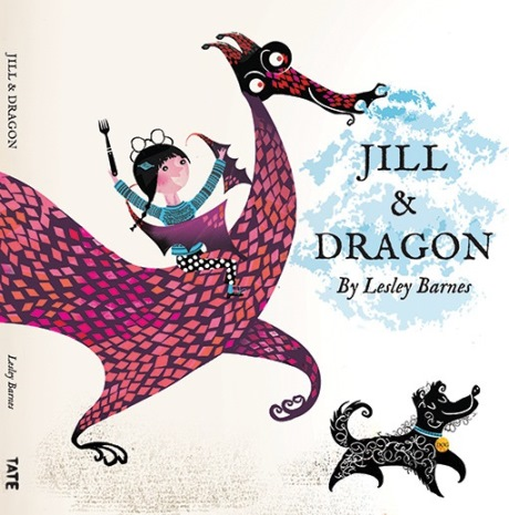jill-and-dragon