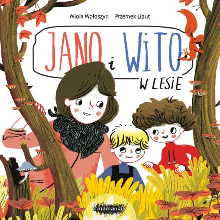 Jano-i-Wito-W-lesie